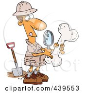 archeology clipart free #6