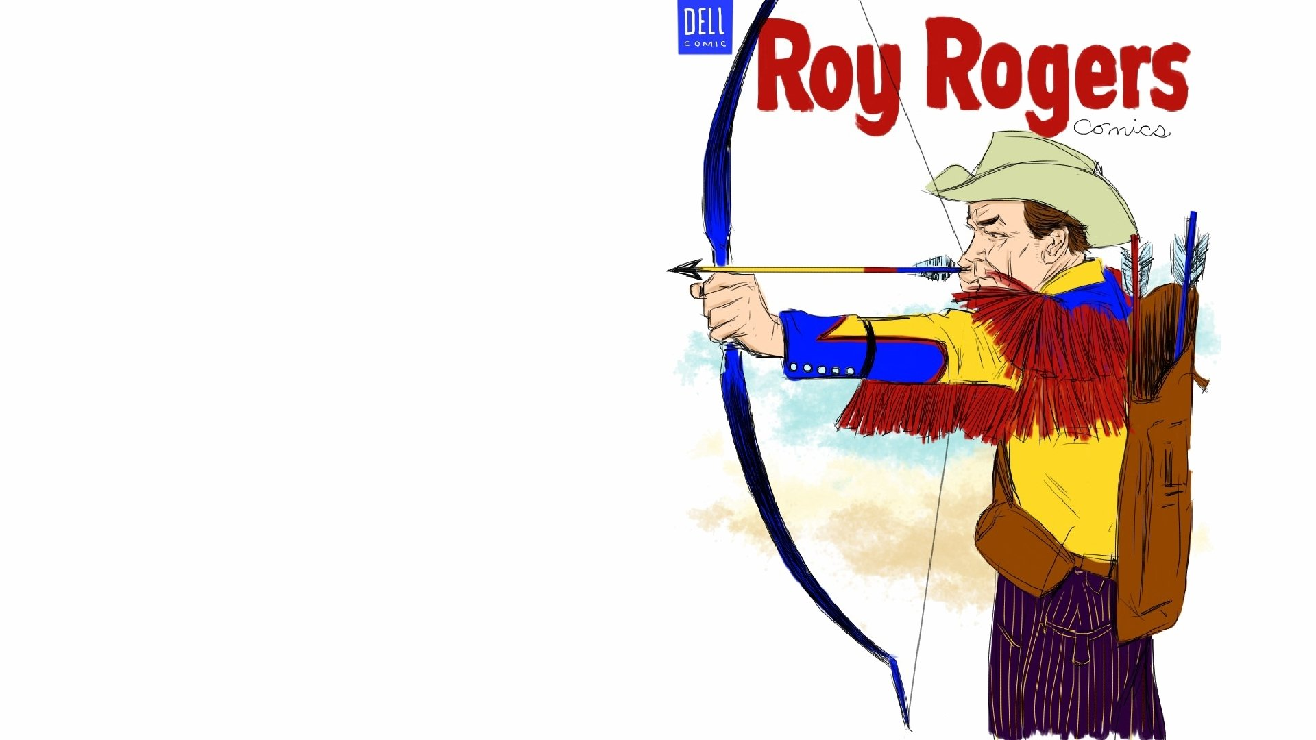 Roy Rogers Computer Wallpapers, Desktop Backgrounds.