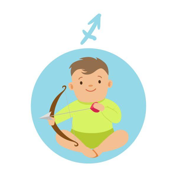 Sagittarius Baby Names: 11 amazing archery names.