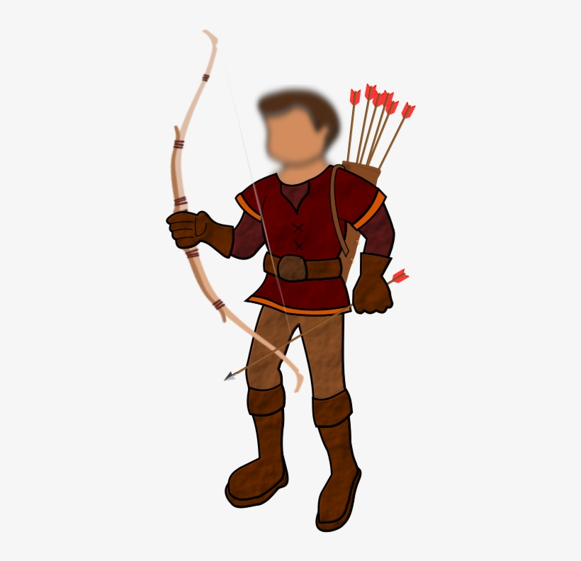 Archer Png Free Download.