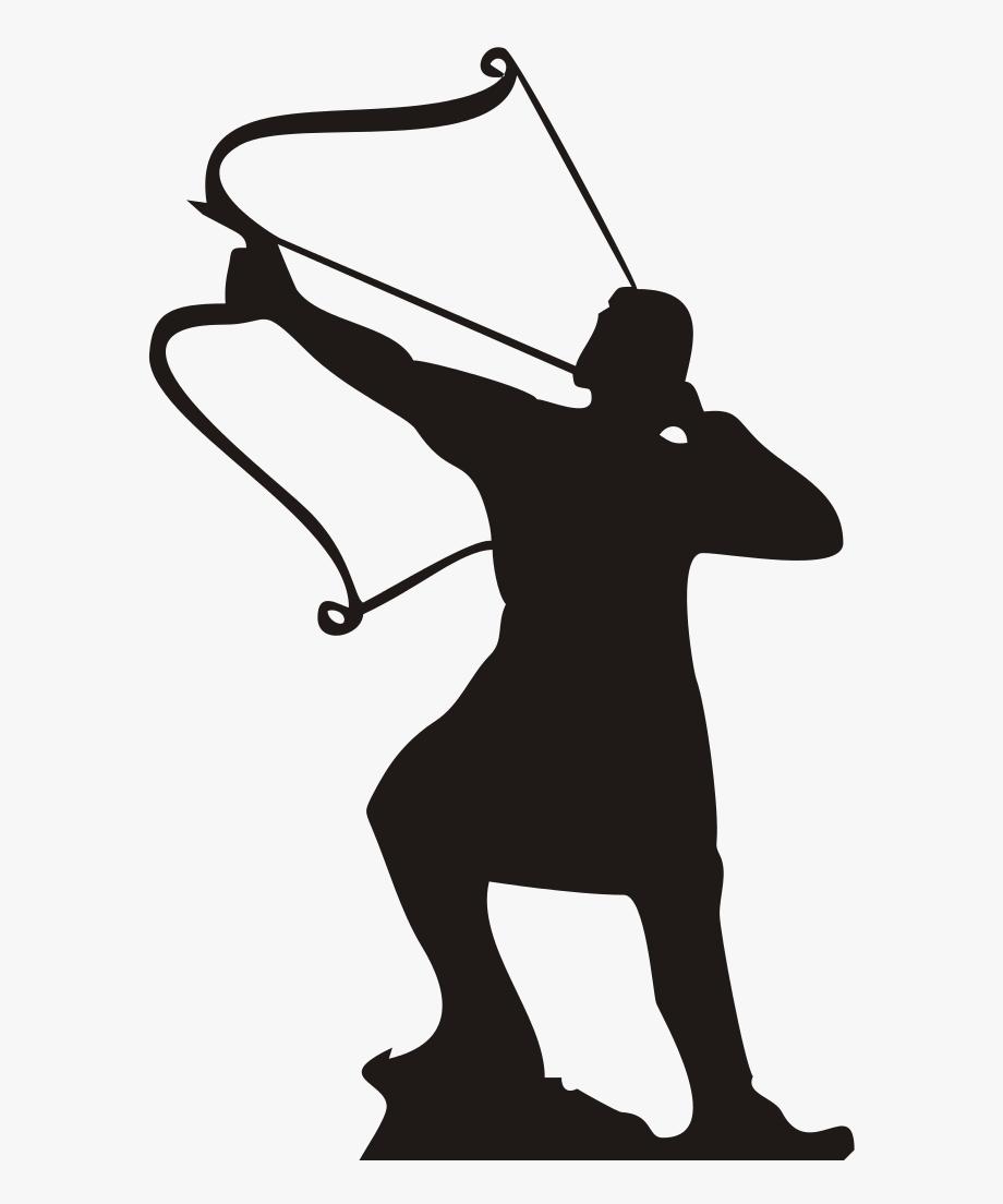 Archer Png Clipart.