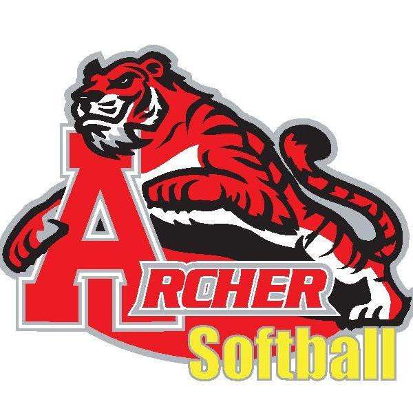 Archer Softball (@archersoftball).