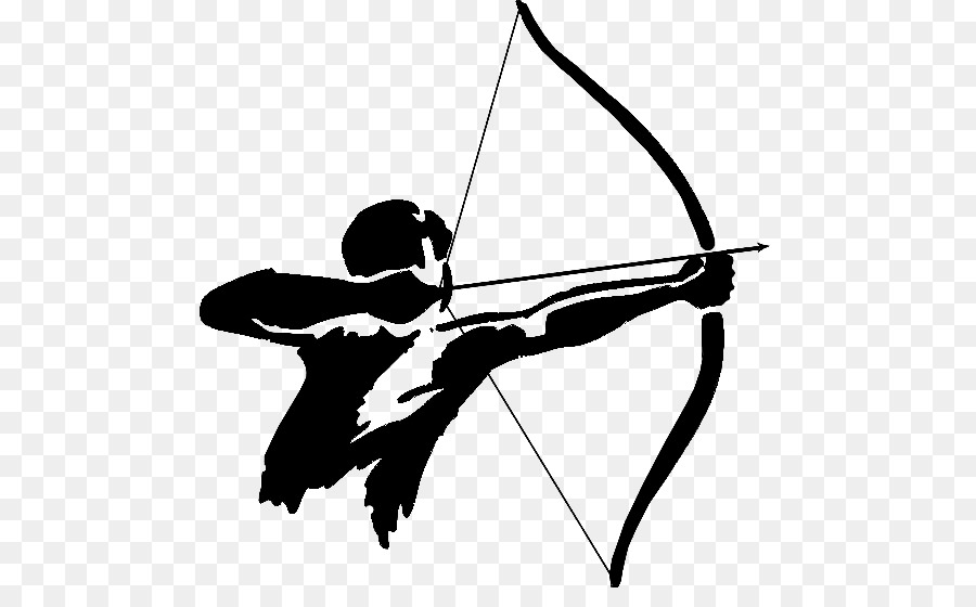 Archery clipart archery tag, Archery archery tag Transparent.