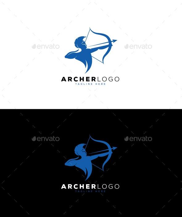 Archer Logo.
