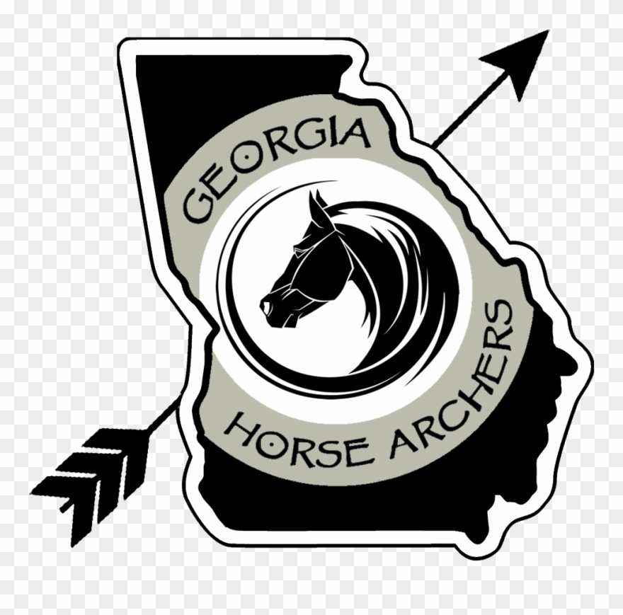 Georgia Horse Archers.