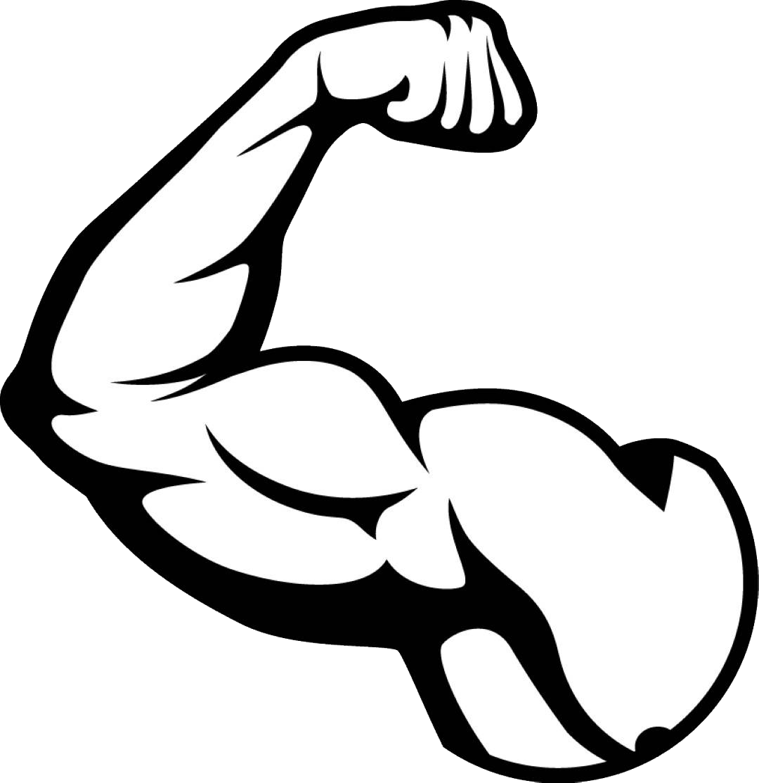 Archer pose bodybuilding clipart clipart images gallery for.