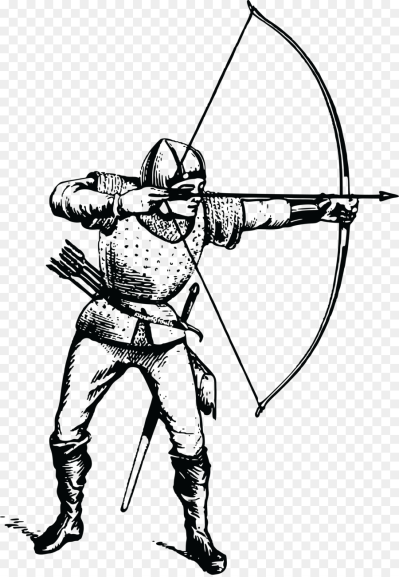 archery PNG and vectors for Free Download.
