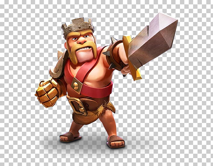Clash of Clans ARCHER QUEEN Clash Royale Barbarian, Clash of.