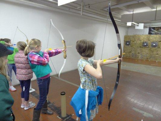 Discover a Hidden Gem: Archers Afield.
