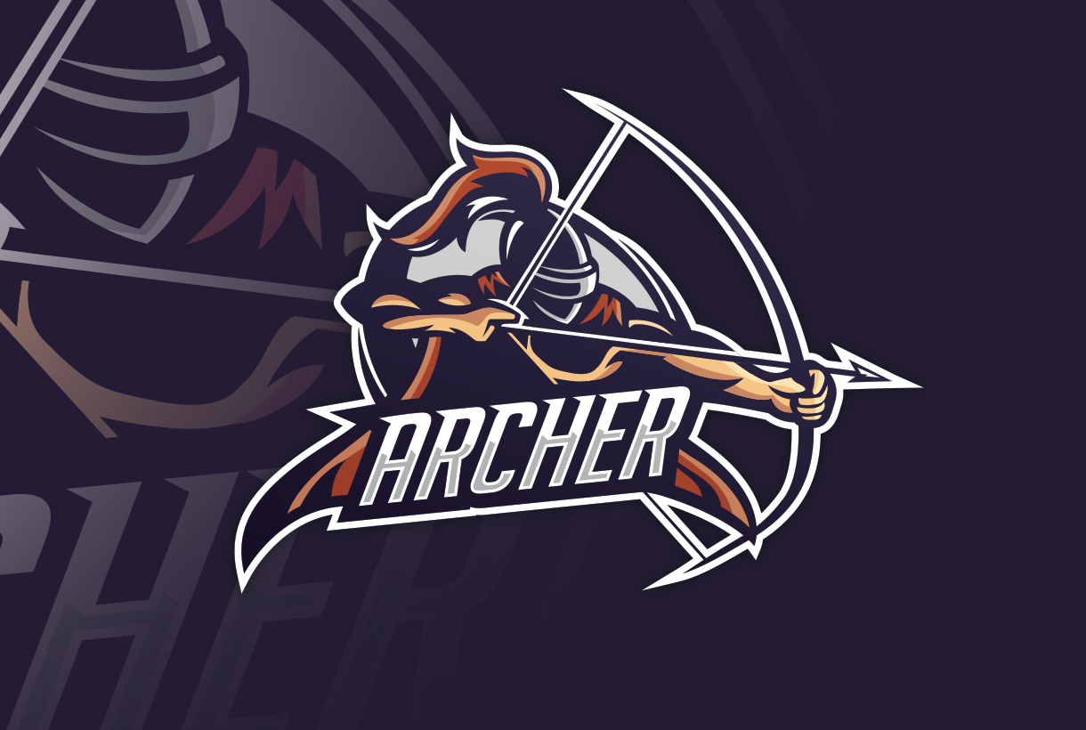 STL Archers is our NBA team!!!!! Sick.