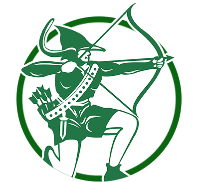 Green archers logo png 2 » PNG Image.