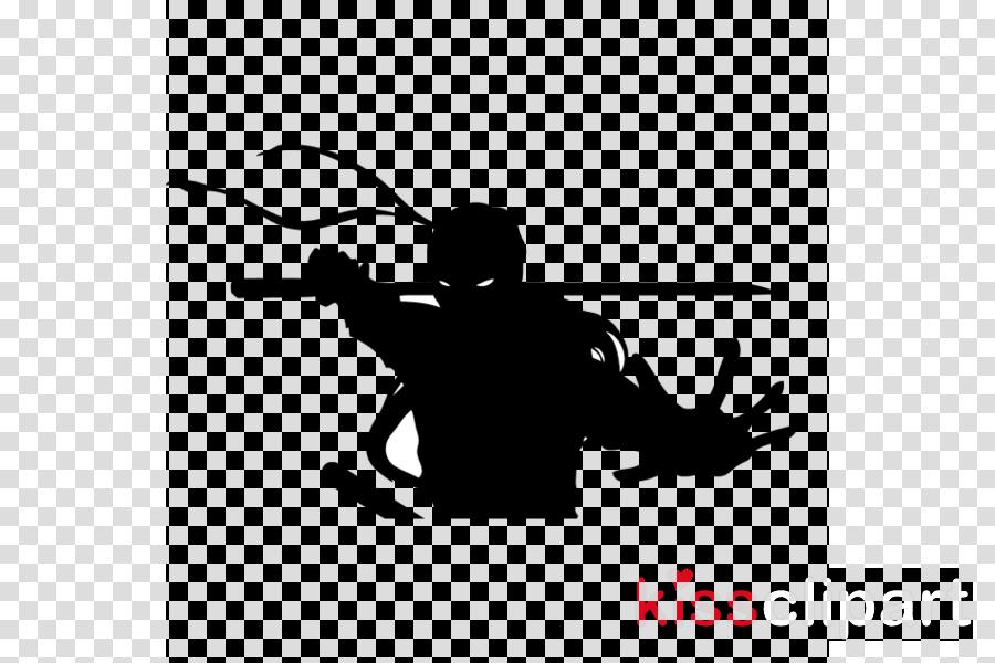 white archery silhouette font recreation clipart.