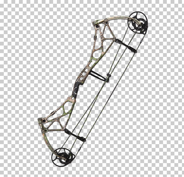 Bear Archery Compound Bows Bow and arrow, bow PNG clipart.