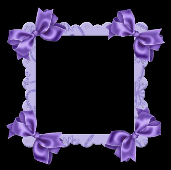 Transparent Frames.