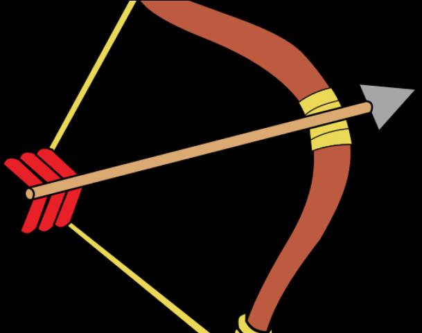 Archery Clipart Transparent.