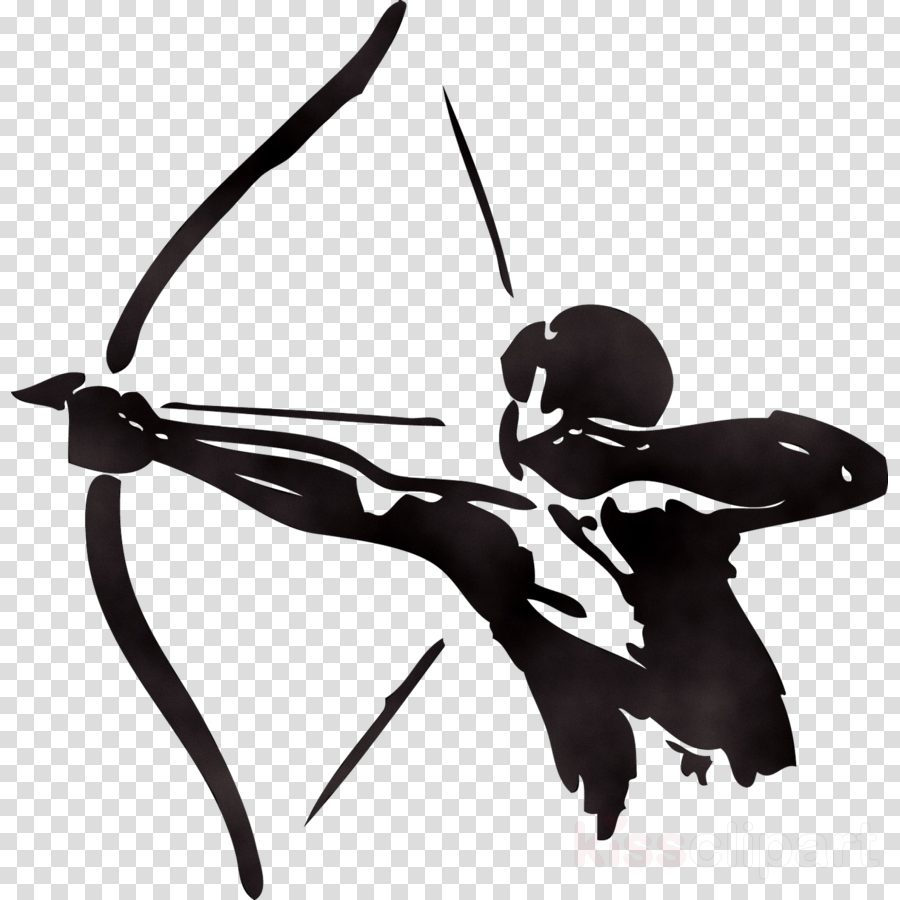 Bow And Arrowtransparent png image & clipart free download.