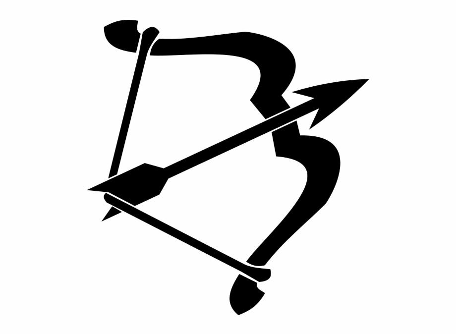 Archery Clipart Svg.