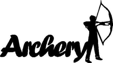 Archery Clip Art Clipart.