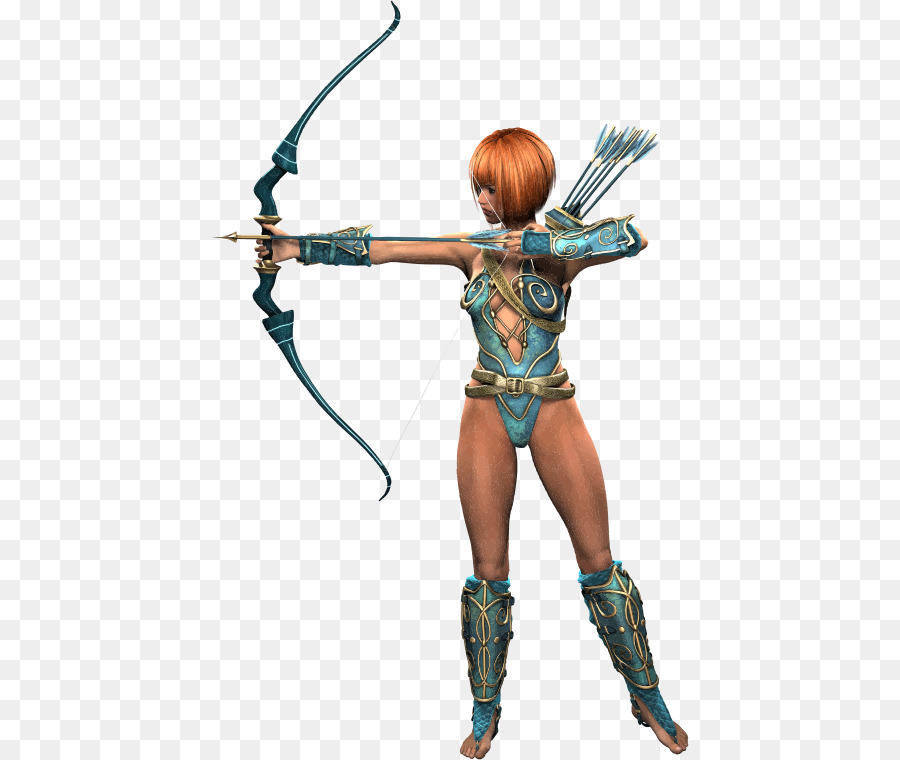 Bow And Arrow clipart.