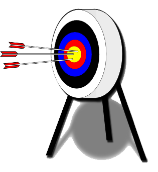 Download Archery Png Clipart HQ PNG Image.