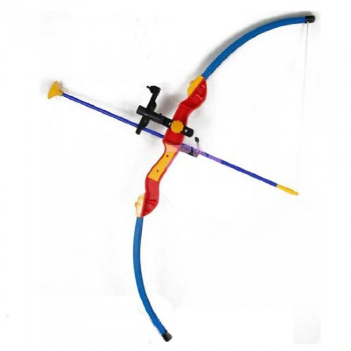 Toy Archery Bow and Arrow Set for Kids.