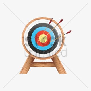 Free Archery Clip Art with No Background.