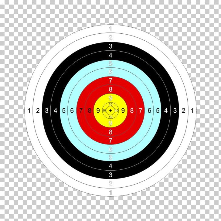 Target archery Bullseye Target Corporation Arrow, Muzzle.