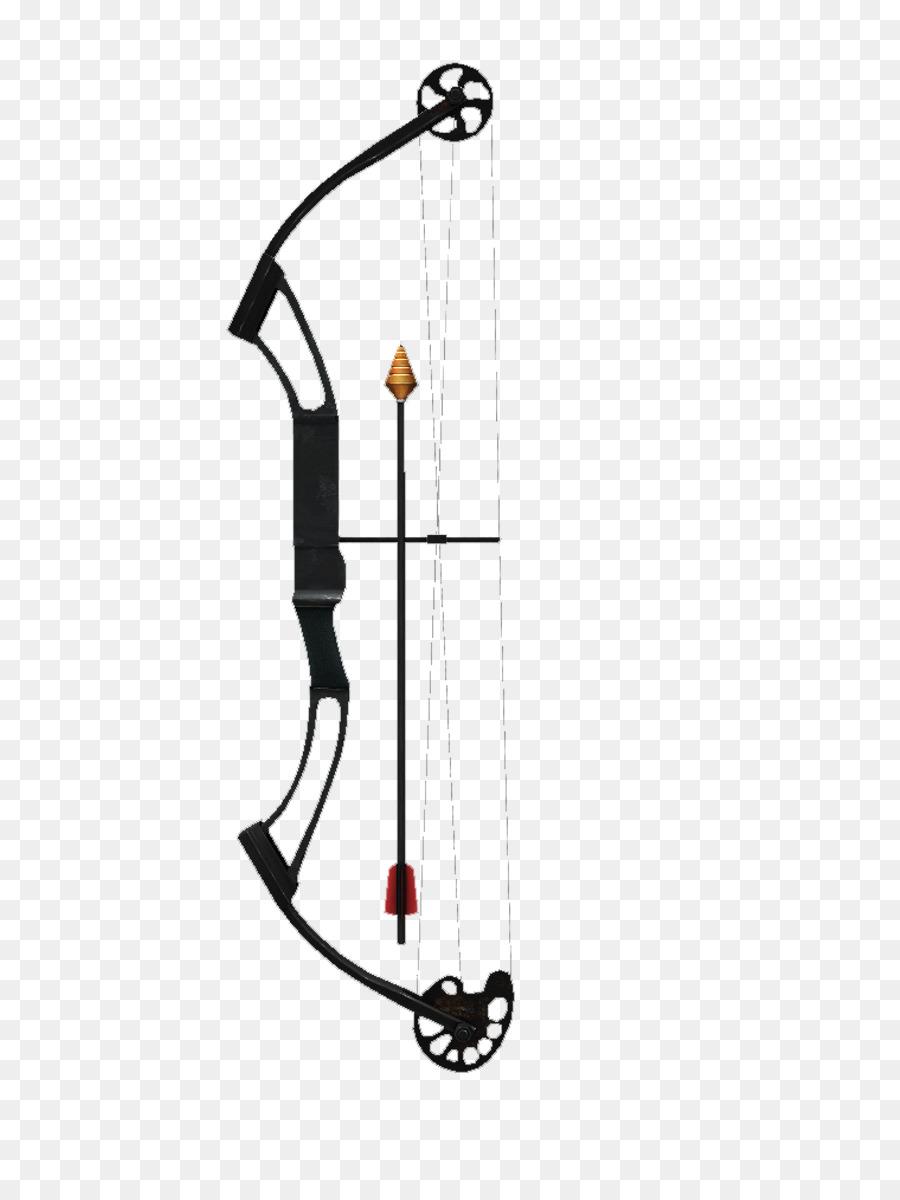 Bow And Arrow clipart.