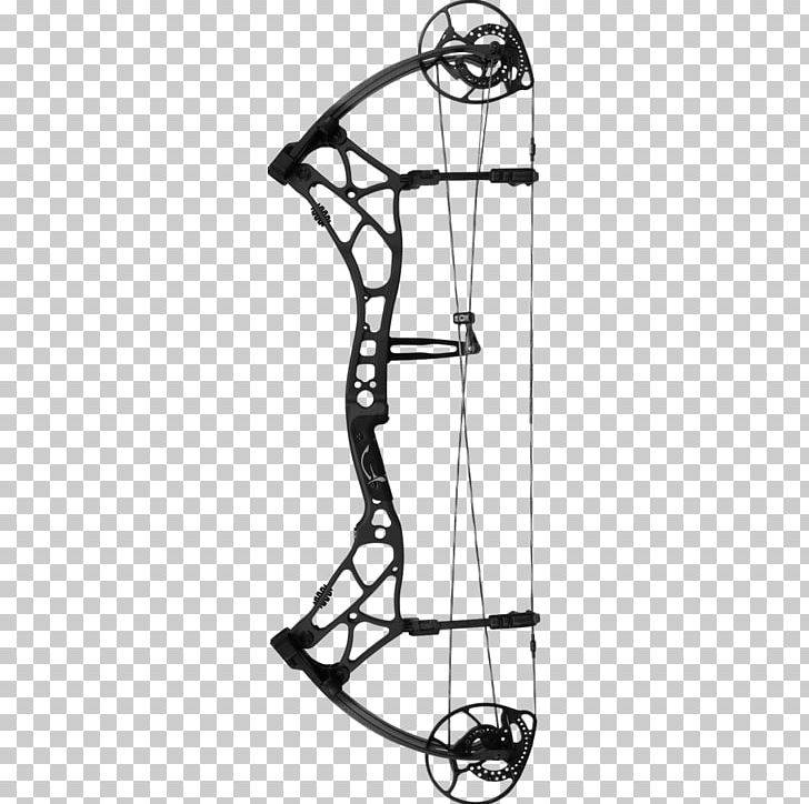 Bear Archery Compound Bows Hunting Bow And Arrow PNG.