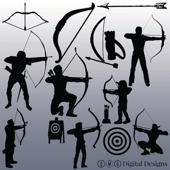 17 Best images about Archery on Pinterest.