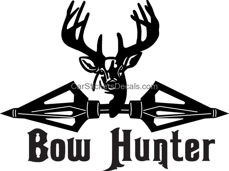 Dodge Bow & Arrow Clipart.