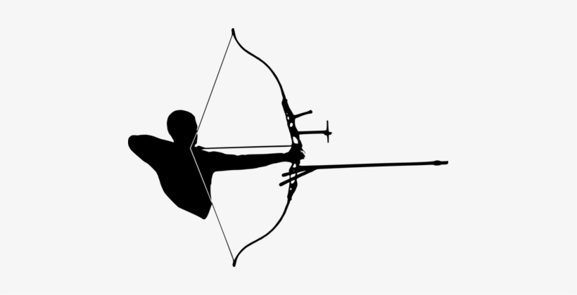 Download Free png Target Archery Bow And Arrow Recurve Bow.