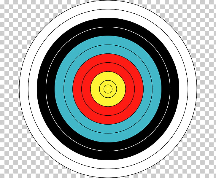 Shooting target Target archery World Archery Federation.