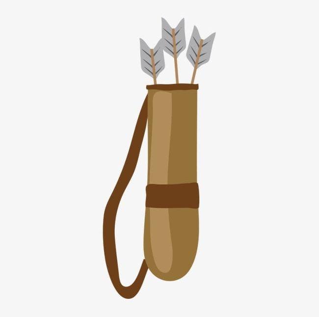Quiver PNG, Clipart, Arrow, Bow, Bow And Arrow, Cartoon.