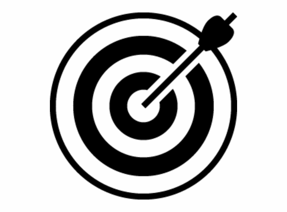 Archery Target Png Image Clipart.