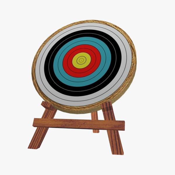 Free Archery Bullseye Cliparts, Download Free Clip Art, Free Clip.