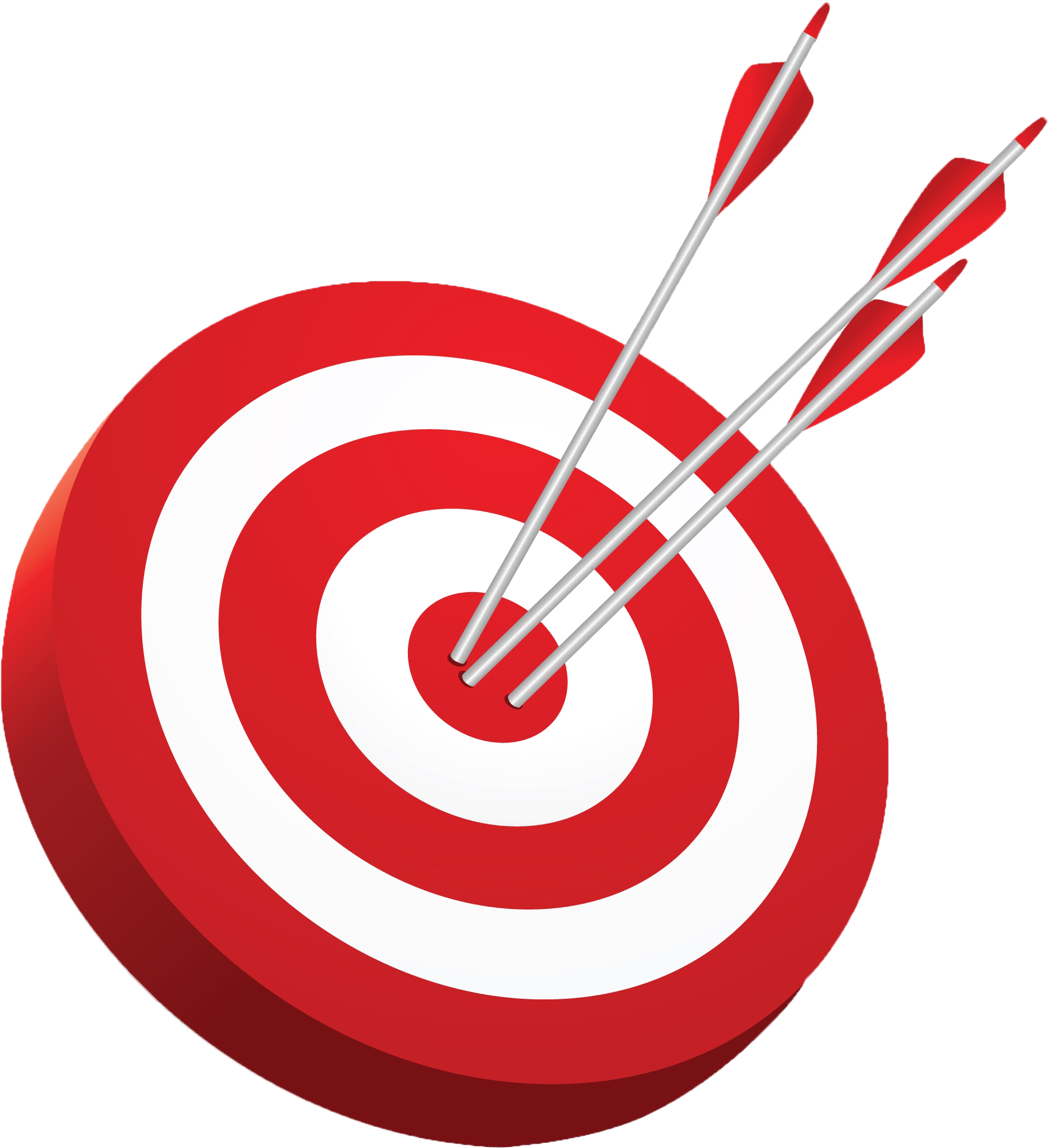 Corporation Bullseye Archery Clip Art Focus Transprent.