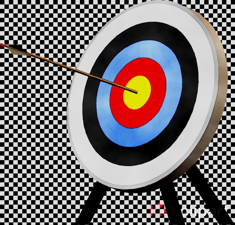 Target Arrowtransparent png image & clipart free download.