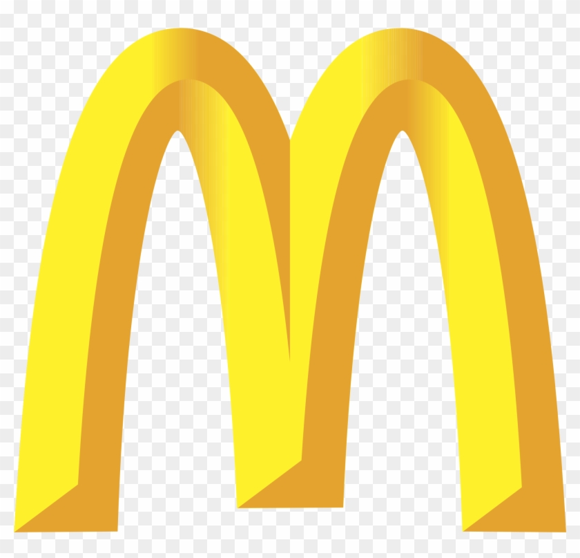 This Site Contains Information About Mcdonald Logo.