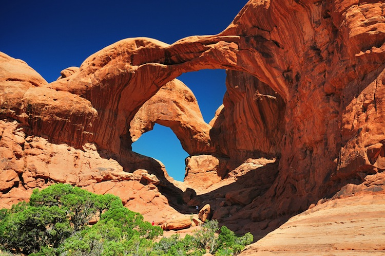 Arches National Park: The Pinnacle of the Mighty Five.