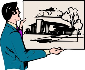 Architectural Clipart.