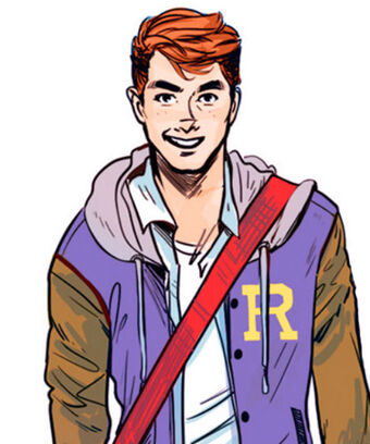 Archie Andrews (New Riverdale).