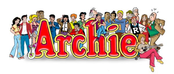 ARCHIE COMICS APRIL 2018 SOLICITATIONS.