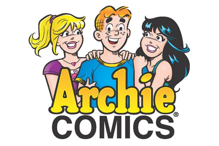 King Features Expands Archie Comics Merchandising Program.