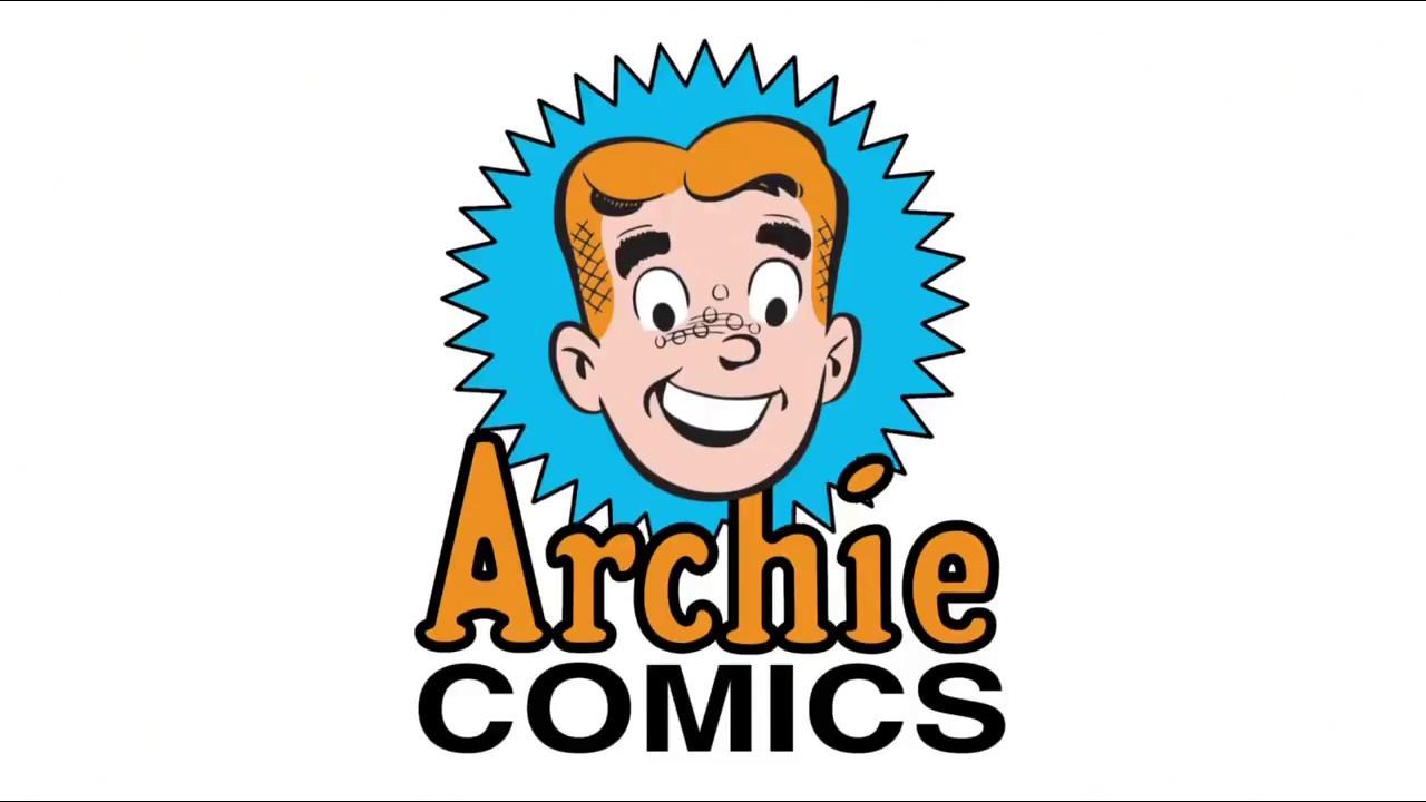 Archie Comics Logo (2017).