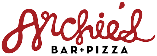 Archie's Bar & Pizza.