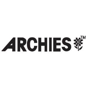 Archies logo, Vector Logo of Archies brand free download (eps, ai.