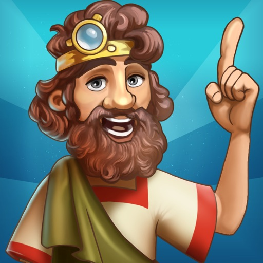 Archimedes: Eureka! by Jetdogs Oy.