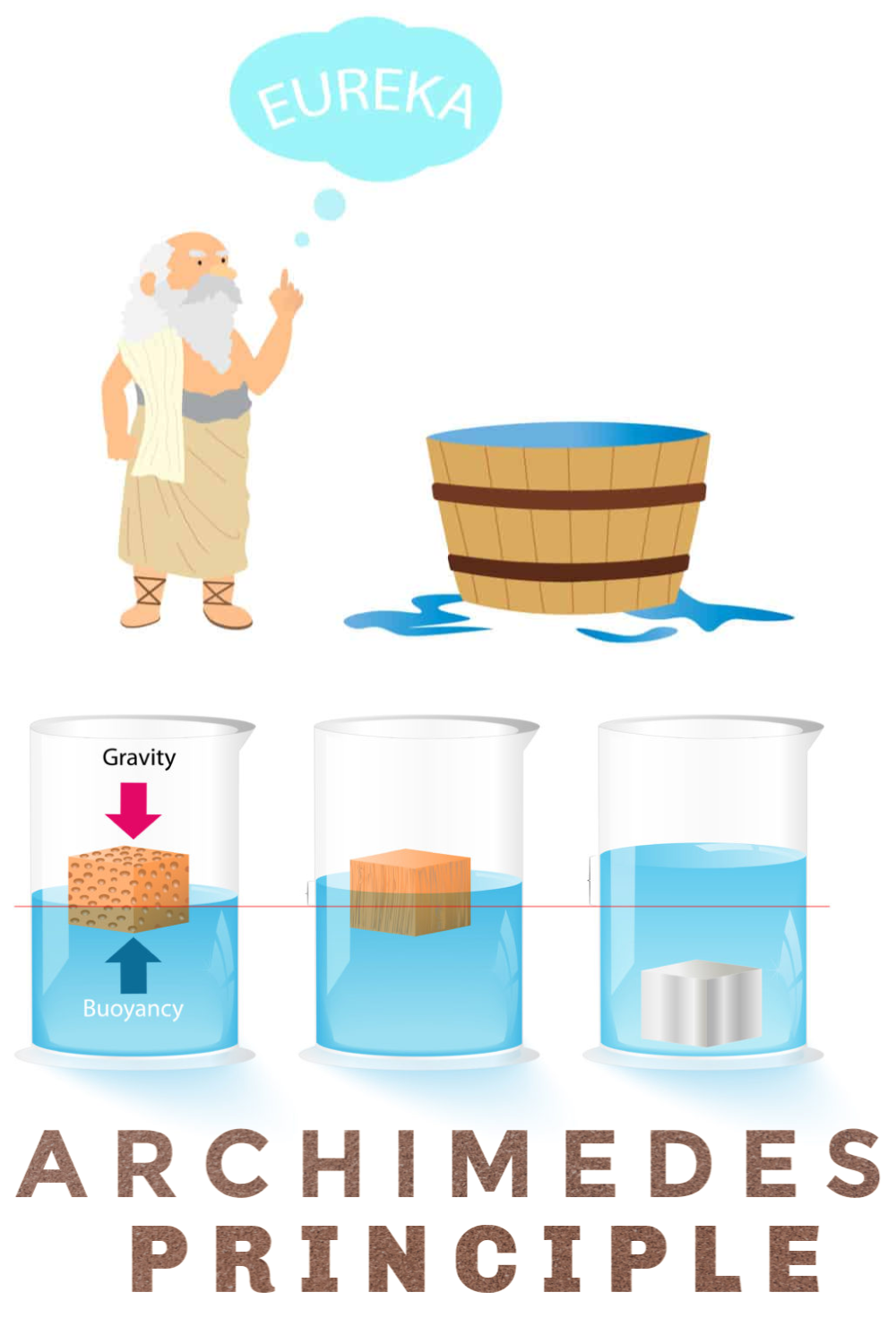 What is the Archimedes\' Principle?.