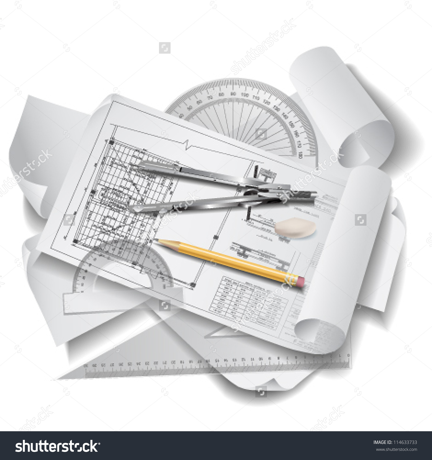 Online Architecture Drawing Tool Architechture Clipart